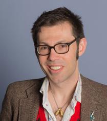 Dr David Giles