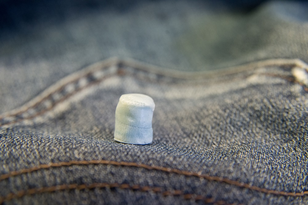 Deakin researchers discover how to transform jeans into