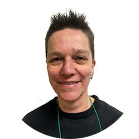 Jill Brown headshot