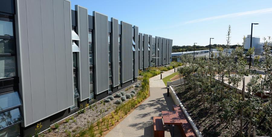Warrnambool Campus residences