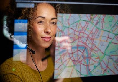 The post-COVID future of urban logistics