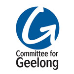 Committee fro Geelong Logo