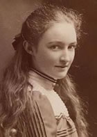 vera deakin Exhibition runs until 8th august this is the first exhibition of vera deakin's life  vera was the youngest daughter of prime minister alfred deakin.