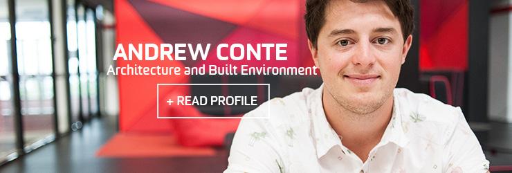 Andrew Conte