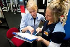 rehabilitation consult