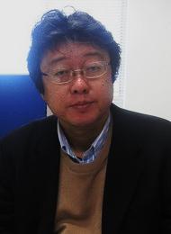Professor Kouichi Sakurai