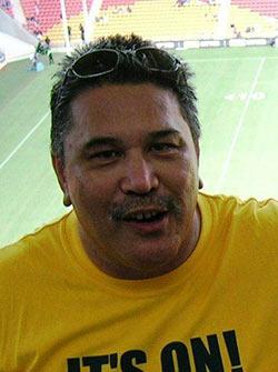 Adrian Hepi