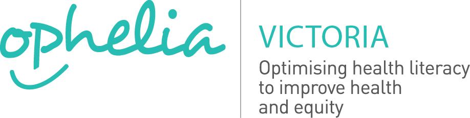 Ophelia logo