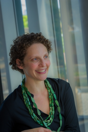 Associate Professor Emma Kowal.