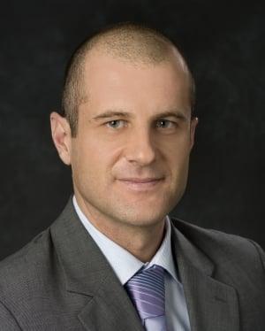 Dr Ben Isakhan