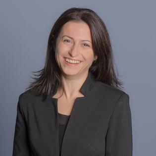 Alfred Deakin Professor Anna Timperio