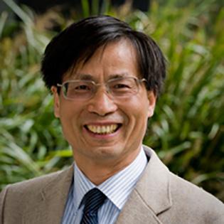Alfred Deakin Professor Baogang He