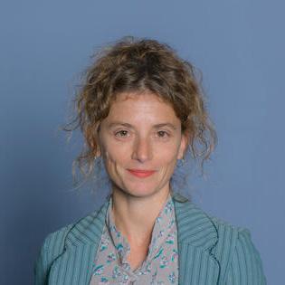 An image of Prof Anita Harris
