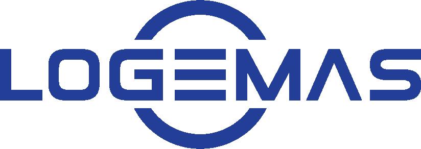 Logemas logo