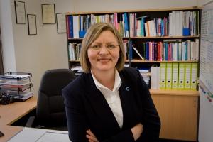 Professor Jane Speight