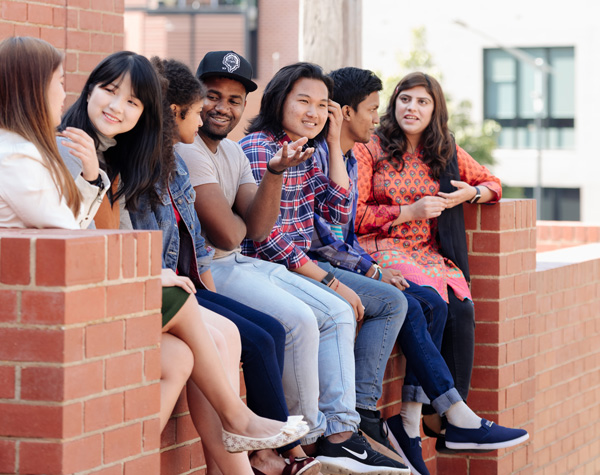 International students | Deakin