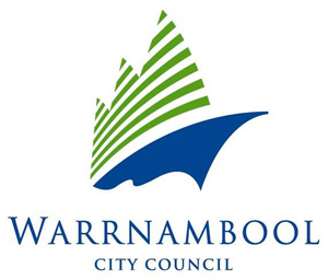 Warrnambool City Centre Logo