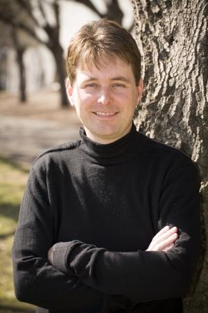Professor Craig Olsson