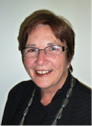 Associate Professor Kim Rooney