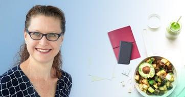 Associate Professor Sarah McNaughton