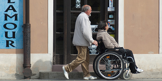 Deakin develops new app to help carers reduce stress