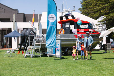 Experience Deakin Day in Warrnambool