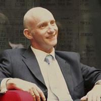 Damien Kingsbury