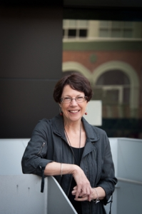 Associate Professor Julie Pasco