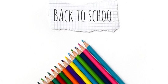 Parents, not their kids, need to prepare for the new school year