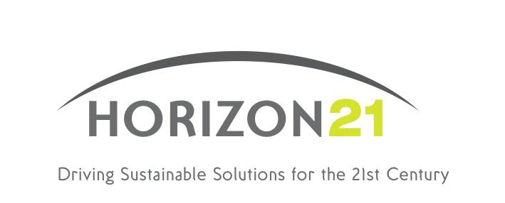 Horizon 21 Logo