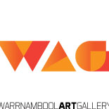 Warrnambool Art Gallery Logo