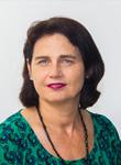 Dr Bodil Rasmussen