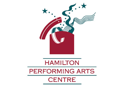 Hamilton Performing Arts Centre Logo