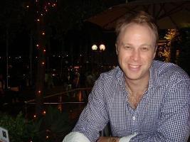 Portrait of Glenn Findlay
