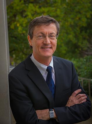Professor Ken Parry