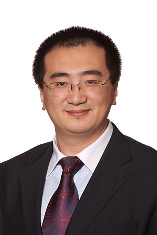 Dr David Fan