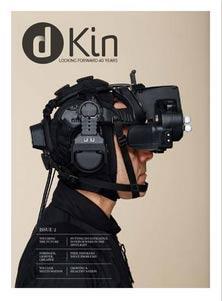 dKin Magazine 2014