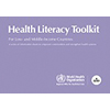 Health Literacy Toolkit