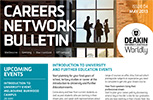 Careers bulletin May 2013