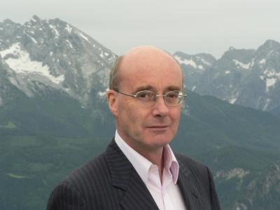 Professor David Reynolds