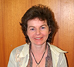 Professor Petra Staiger