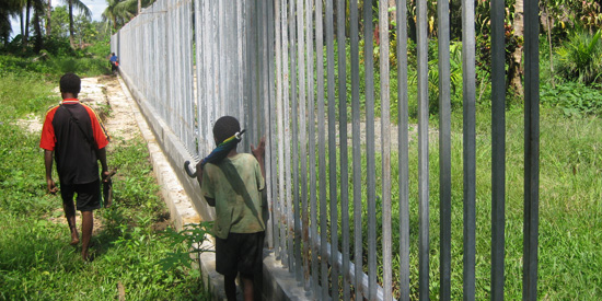 Time to rethink 'development' in Melanesia
