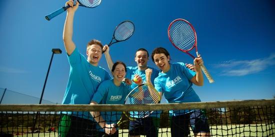 Deakin Alumni Australian Open Tennis Winner