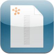 Grader app logo
