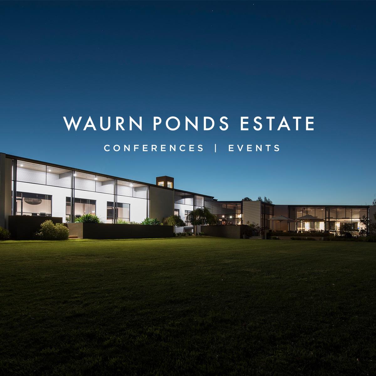 Waurn Ponds Estate