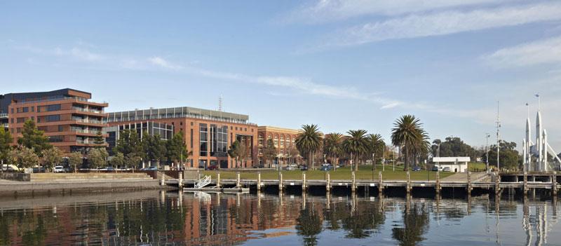 Geelong Campus
