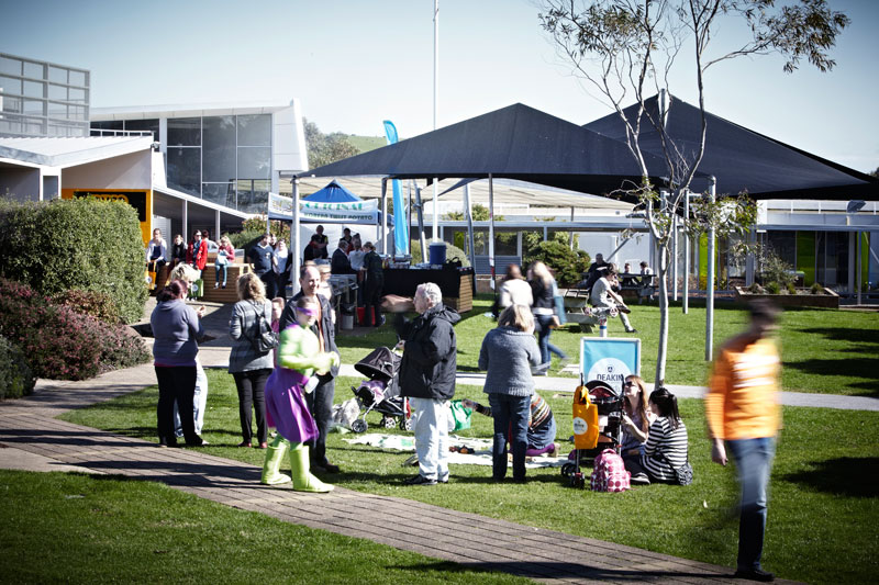Warrnambool Open Day