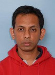 an image of Dr Budhaditya Saha