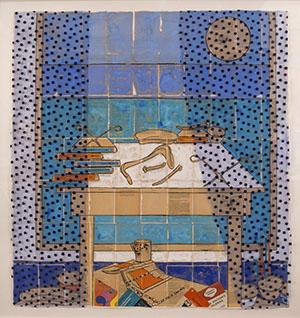 Katherine Hattam artwork