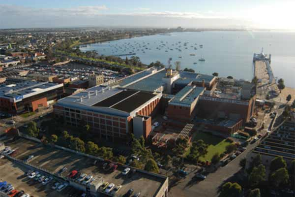 Geelong Waterfront Campus